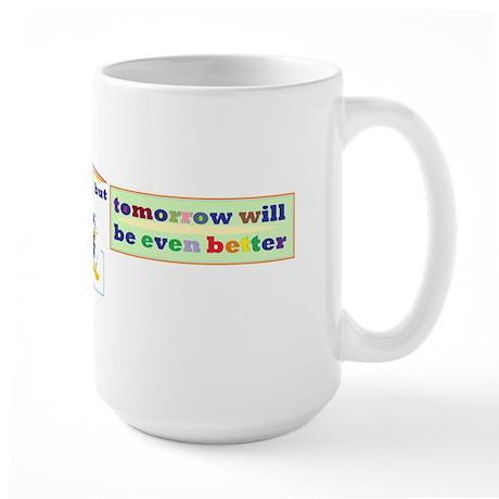 Disney Inspiration Large Mug
