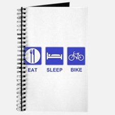 Eat Sleep Ride Journal