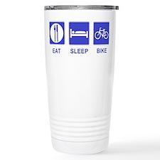 Eat Sleep Ride Travel Mug