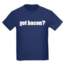 got bacon? T