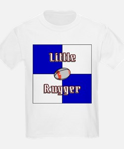 Little Rugger T-Shirt