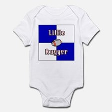 Little Rugger Infant Bodysuit