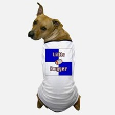 Little Rugger Dog T-Shirt