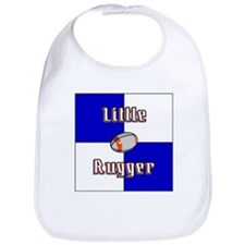 Little Rugger Bib