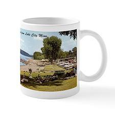 Greetings from Lake City Mug