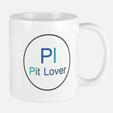 Pit Lover blues Mug