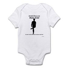 Boy Meán Grád - Infant Bodysuit