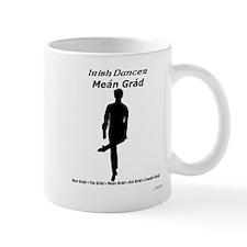 Boy Meán Grád - Mug