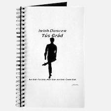 Boy Tús Grád - Journal