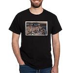 Mystery Cave Dark T-Shirt