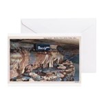 Mystery Cave Greeting Cards (Pk of 20)
