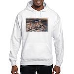 Mystery Cave Hooded Sweatshirt