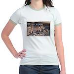 Mystery Cave Jr. Ringer T-Shirt