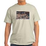 Mystery Cave Light T-Shirt