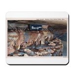 Mystery Cave Mousepad