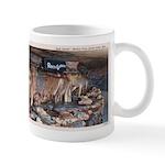 Mystery Cave Mug