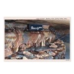Mystery Cave Postcards (Package of 8)