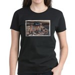 Mystery Cave Women's Dark T-Shirt