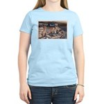 Mystery Cave Women's Light T-Shirt