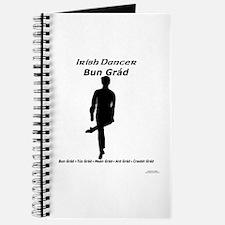 Boy Bun Grád - Journal