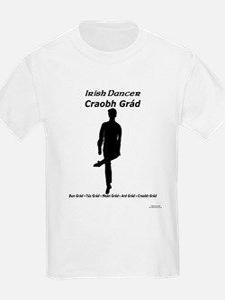 Boy Craobh Grád - T-Shirt