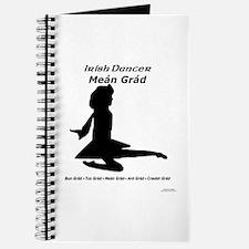 Girl Meán Grád - Journal