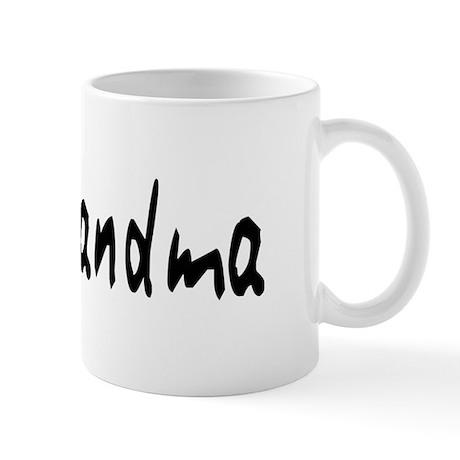 Love Grandma Mug