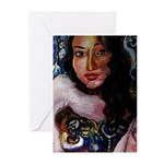 Whispers Greeting Cards (Pk of 10)