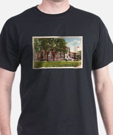 1936 Winona State Teachers College T-Shirt