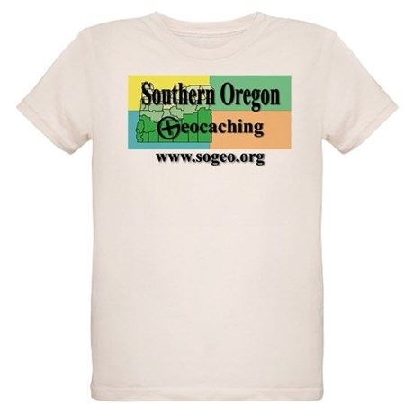 sogeo Organic Kids T-Shirt
