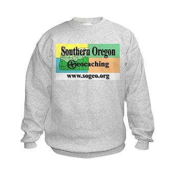 sogeo Kids Sweatshirt