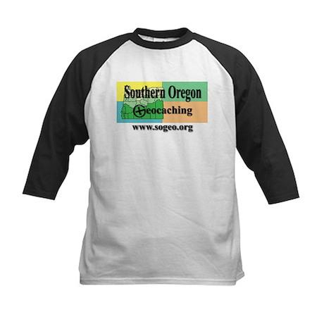 sogeo Kids Baseball Jersey