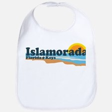 Islamorada FL - Beach Design Bib