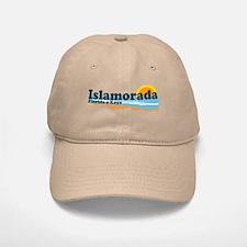 Islamorada FL - Beach Design Cap