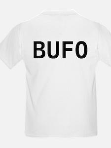 BUFO Kids T-Shirt