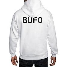 BUFO Hoodie