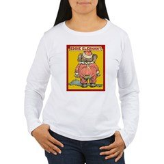 Behind EDDIE ELEPHANT T-Shirt