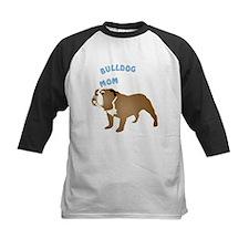 Bulldog Mom Tee