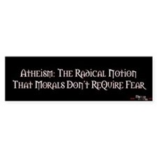 Atheism and Morals