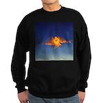 DEC 14TH DAY#348. PRAYER ? Sweatshirt (dark)