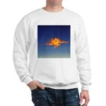 DEC 14TH DAY#348. PRAYER ? Sweatshirt