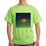 DEC 14TH DAY#348. PRAYER ? Green T-Shirt