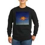 DEC 14TH DAY#348. PRAYER ? Long Sleeve Dark T-Shir