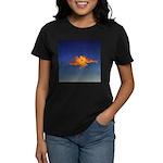 DEC 14TH DAY#348. PRAYER ? Women's Dark T-Shirt