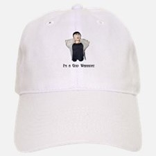 God Warrior Baseball Baseball Cap