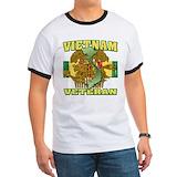 Marine corps vietnam veteran Ringer T