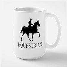 EQUESTRIAN Mug