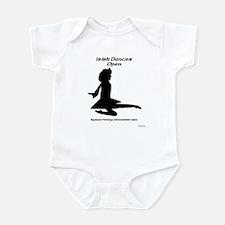 Girl (E) Open - Infant Bodysuit