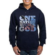Cool Pledge allegiance Hoodie