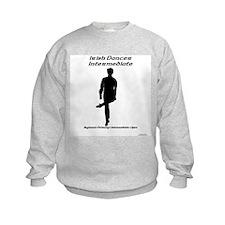 Boy (E) Intermediate - Sweatshirt